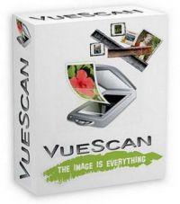 VueScan Standard edition + aktualizace na 1 rok