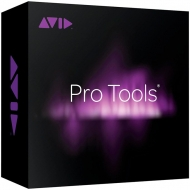 Pro Tools - trvalá licence