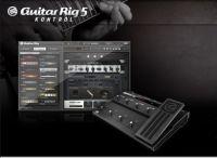 Guitar Rig Kontrol 5