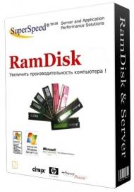 RamDisk Plus 64-bit