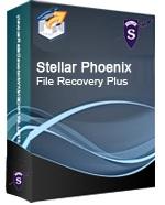 Stellar Phoenix File Recovery Plus