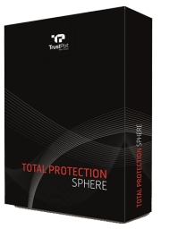 TrustPort Total Protection Sphere