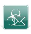 Kaspersky Security pro Mail Server - 10 licencí na 1 rok