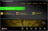 Norton Internet Security 2012 CZ Upgrade - elektronicky