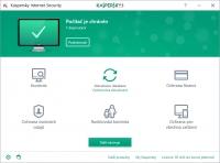 Kaspersky Internet Security - prodloužení