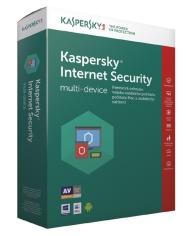 Kaspersky Internet Security 2017 - prodloužení
