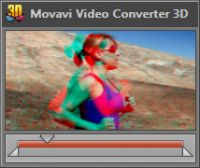 Movavi Video Converter 3D - Personal