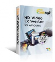 Emicsoft HD Video Converter