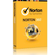 NORTON 360 CZ 2014 Upgrade 3PC / 1rok
