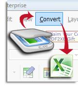 PDF2XL Enterprise