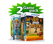 Youda Survivor Pack