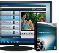 Wondershare Video Converter Platinum