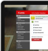 Avira Internet Security Suite - 2 roky