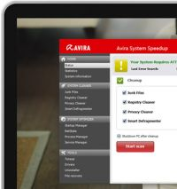 Avira Internet Security Suite - 3 roky