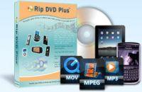 Rip DVD Plus