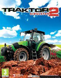 Traktor 2 simulátor
