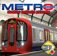 Metro: Simulátor londýnské podzemky
