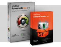 Uniblue Powersuite pro 1PC/na 1rok + SystemTweaker 2014 ZDARMA!