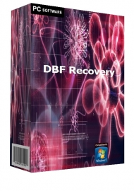 DBF Recovery