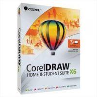 CorelDRAW Graphics Suite 2014 Home & Student - Mini Box CZE