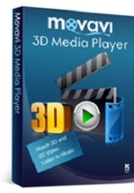Movavi 3D Media Player Personal