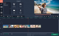 Movavi Slideshow Maker - Personal