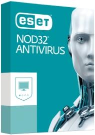 NOD32 Antivirus - nová licence na 1 rok
