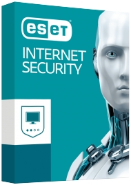 ESET Internet Security - nová licence na 2 roky