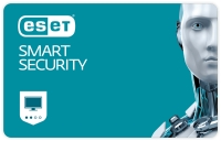 ESET Smart Security - licence na 3 roky