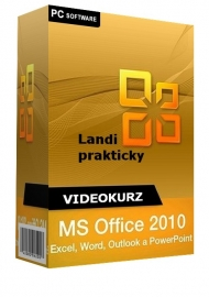 MS Office 2010 prakticky - videokurz