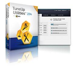 TuneUp Utilities 2014 - upgrade pro 3 PC
