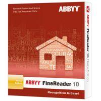 ABBYY FineReader Home