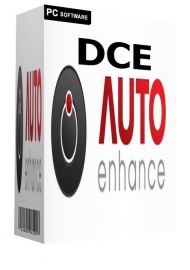 DCE AutoEnhance