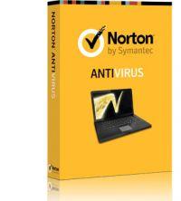 Norton Antivirus CZ Upgrade