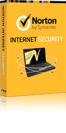 Norton Internet Security 2014 CZ Upgrade