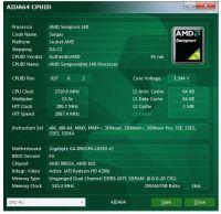 AIDA64 Extreme Edition -