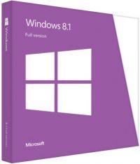 OEM Windows 8.1 64Bit CZ DVD