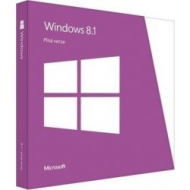OEM Windows 8.1 64Bit CZ DVD