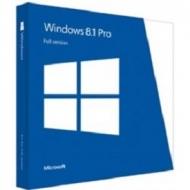 OEM Windows Pro 8.1 Win32 CZ DVD