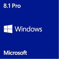 OEM Windows Pro 8.1 64Bit CZ DVD