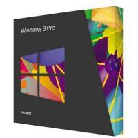 Win Pro 8 32-bit / 64-bit CZ VUpg DVD