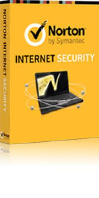Norton Internet Security CZ Upgrade elektronicky