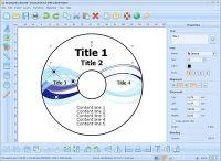 CD DVD Label Maker - Home license
