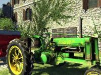 Traktor Simulátor - Historické stroje
