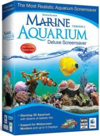 Marine Aquarium 3.3