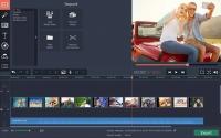Movavi Video Editor - Personal