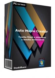 Auto Movie Creator