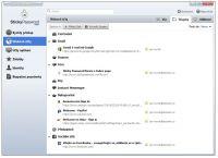 Upgrade Sticky Password 6.0 z verze 5.0