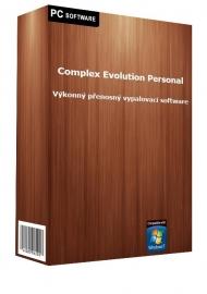 Complex Evolution Personal