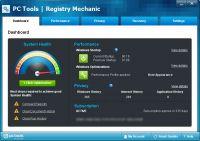 Registry Mechanic - obnovení
